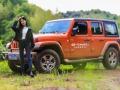 继往开来 牧马人的侠客梦 2019款Jeep牧马人撒哈拉实测