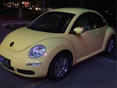 甲壳虫 2010款 1.6 AT