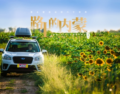 路上的内蒙EP02 塞上江南 风沙里的河套平原