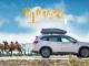 路上的内蒙EP01 自驾森林人闯腾格里沙漠