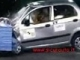 欧洲NCAP碰撞测试 通用Spark乐驰获三星